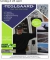 Teglgaard Tag og Facade