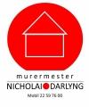 Murermester Nicholai Darlyng