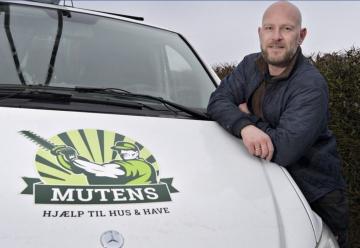 Mutens - Hjælp til hus & have