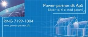 Power-partner ApS