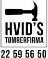 Hvids Tømrerfirma ApS