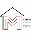 M & M BYG