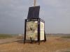 Solcellebaseret videoovervvågning, Herning Kommune