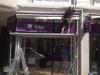 Service af markiser for Telia