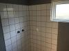 Badrum i sommerhus /køkken ii lejlighed