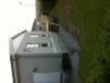 Hævet terrasse