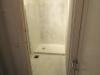 Total renovering af gemmelt badeværelse