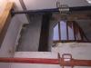 Etablering af dørhul i bærende væg, nedrivning af skorsten, ny gipsvæg