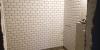 Badeværelse med Metrofliser