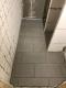 Badeværelse med El gulvvarm
