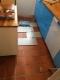 fliser i køkke område