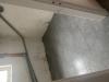 Kældergulv + trappe