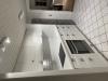 Metro klinker i køkken